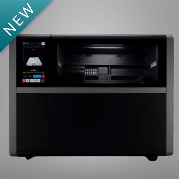 NEW Desktop Metal 3D Printer Shop System