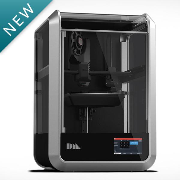 NEW Desktop Metal Fiber 3D Printer