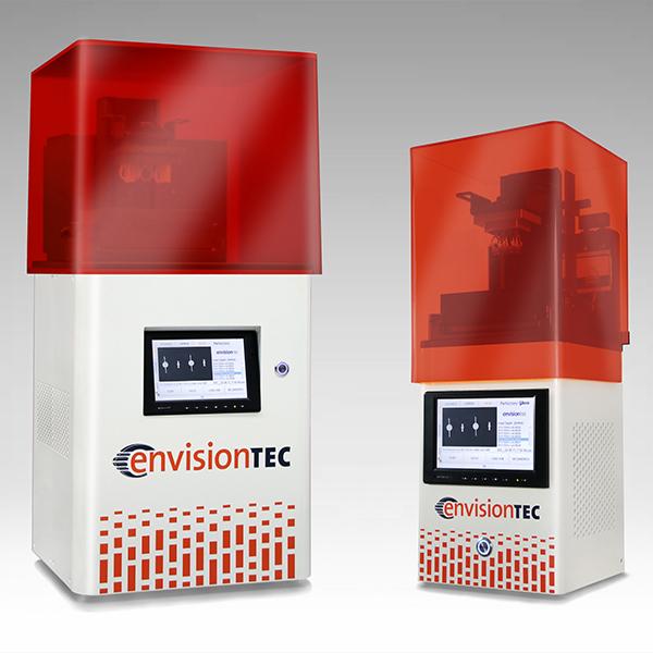 EnvisionTEC - CDLM 3D Printer Family