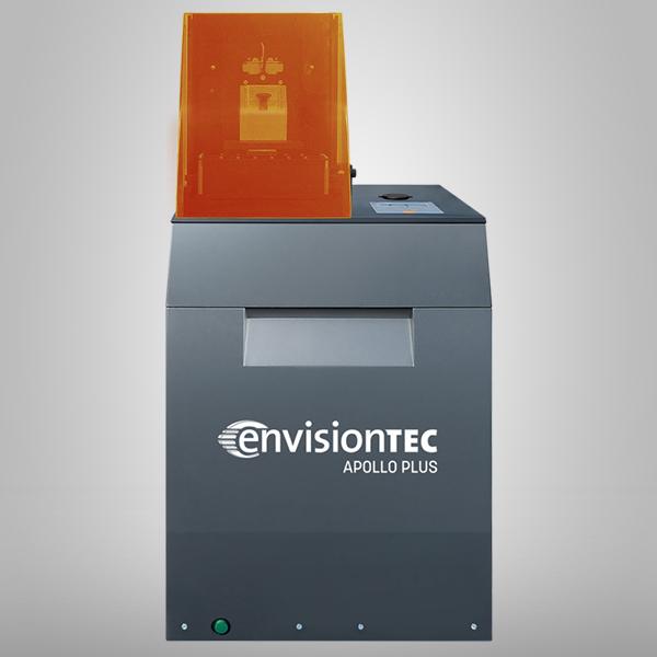 EnvisionTEC - 3D Desktop Printer - Apollo Plus