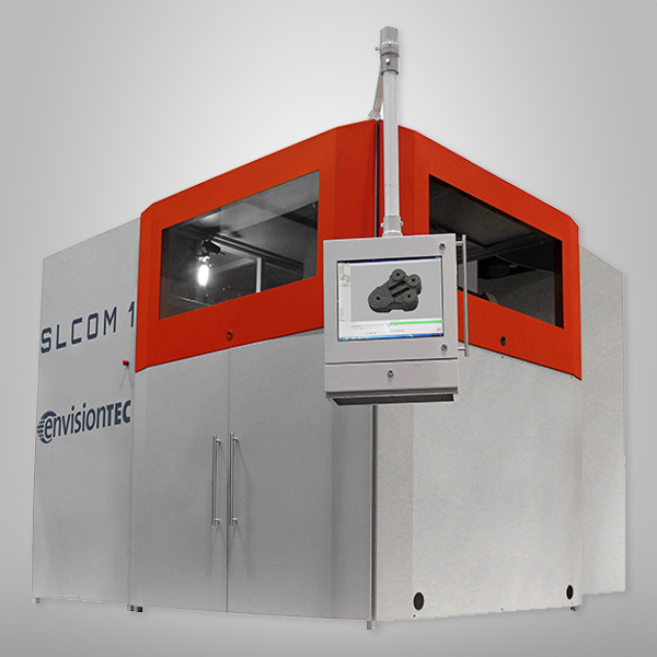 EnvisionTEC - Printer - SLCOM 1