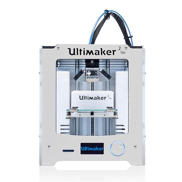 Ultimaker Desktop 3D Printer - 2 Go