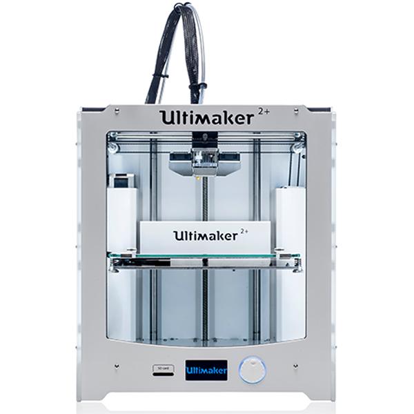 Ultimaker Desktop 3D Printer - Ultimaker 2+