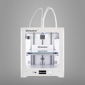 Ultimaker Desktop & Professional 3D Printer - Ultimaker 3