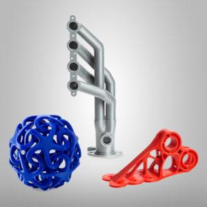 Ultimaker 3D Printers - Materials
