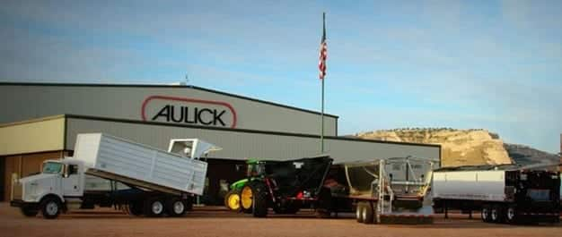 Aulick Industries Agricultural Transportation