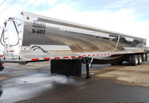 Aulick Aultralite Triple Belt Trailers for Rent