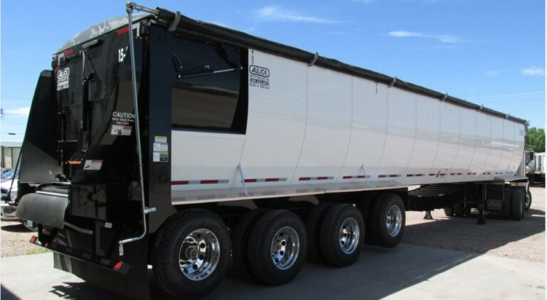 The Largest Belt Trailer Rental Fleet in the Country!!
