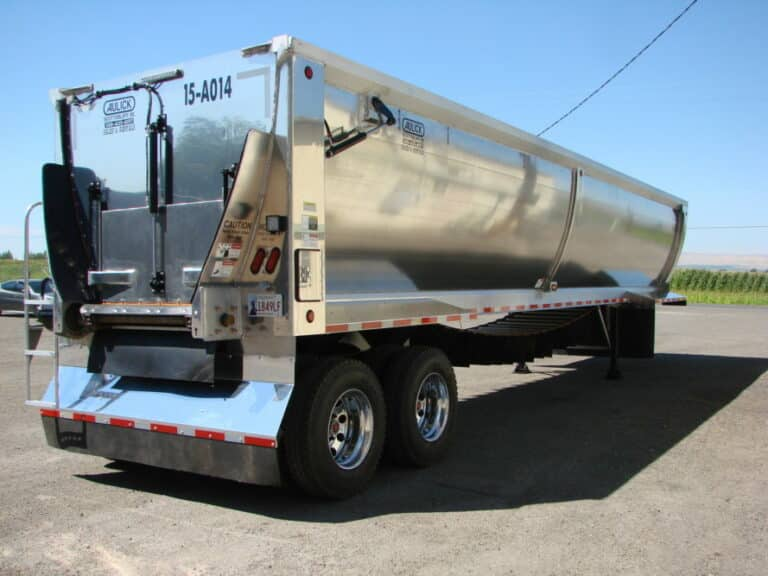 2015 Aulick Aultralite Belt Trailers for Sale