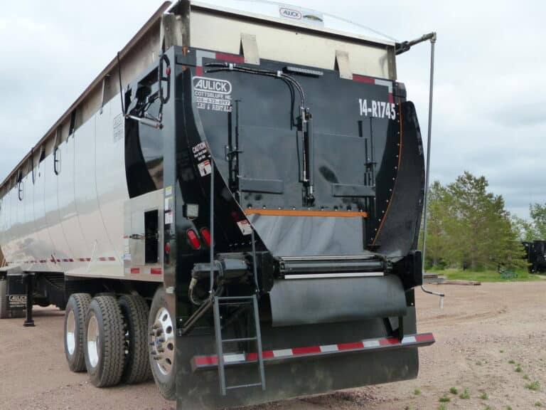 """Aulick Industries 54"""" Belt Trailers for Rent"""