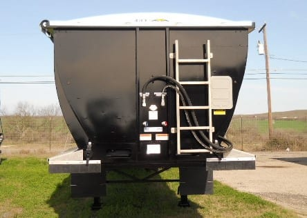 Aulick Aultralite Belt Trailers for Rent Kress Texas