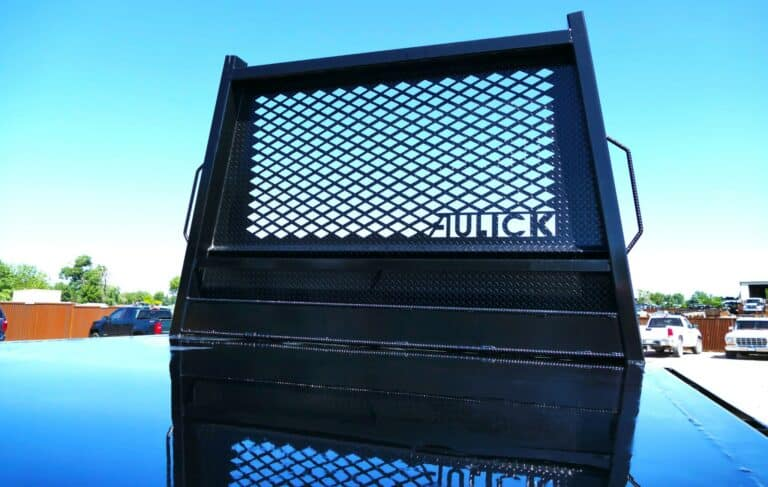 Aulick Industries Headache Racks