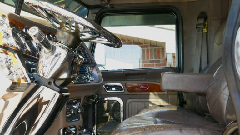 Aulick Truck Interior Service