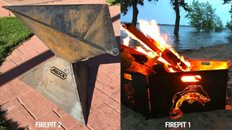 Aulick Industries Fire Pit