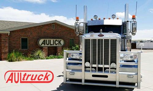 Aulick Industries Truck Shop