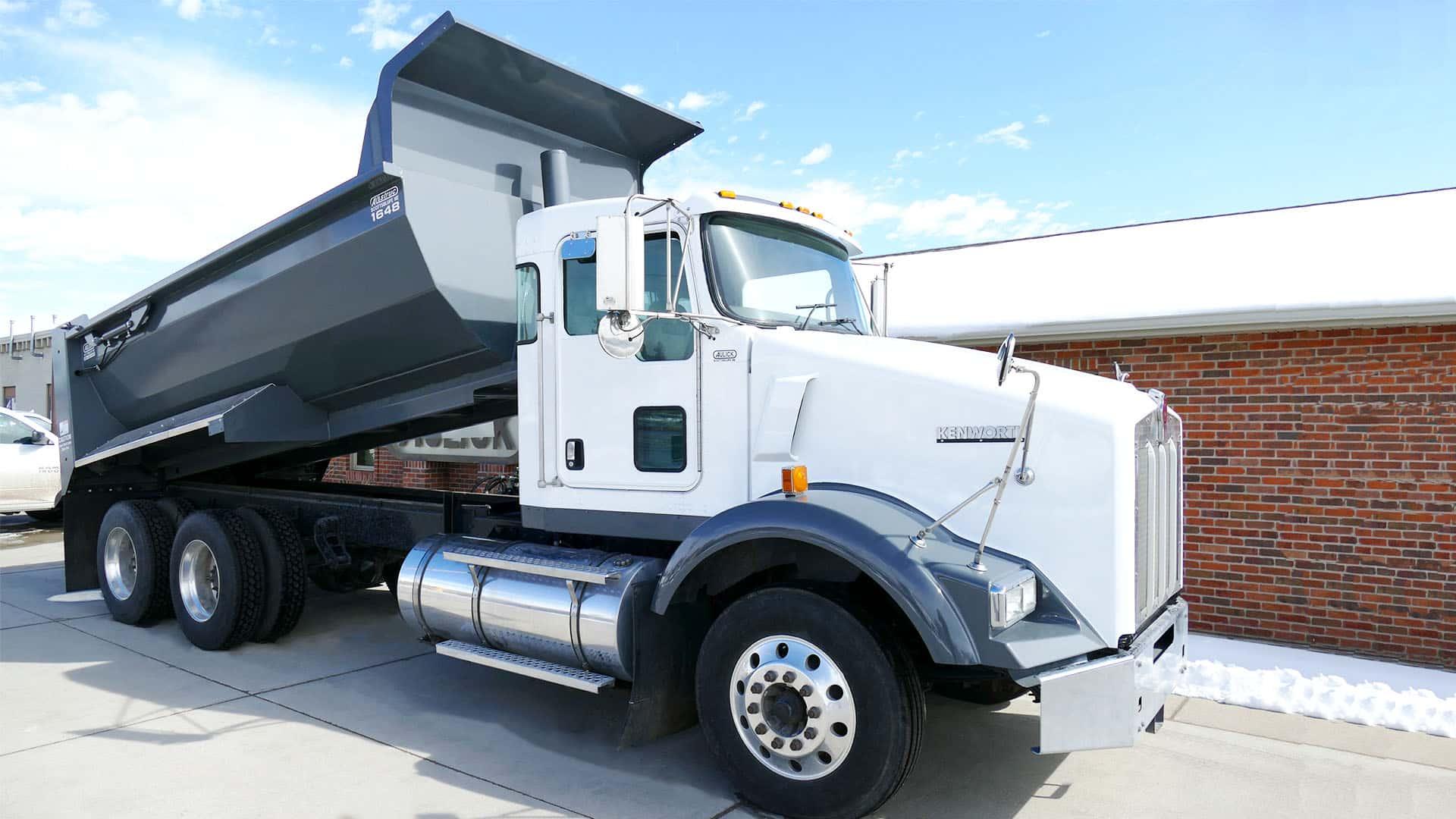 Aulick Custom Trucks