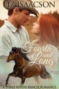 Three Rivers Ranch Romance Book Three