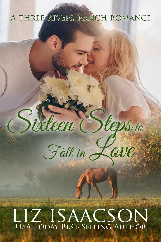 Sixteen Steps LI