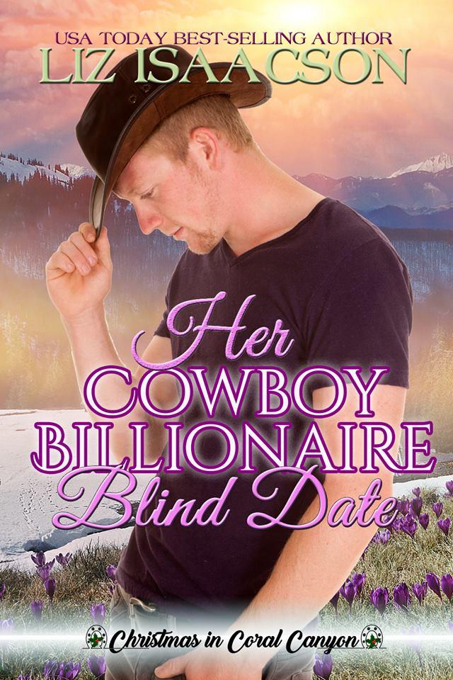 Cowboy Billionaire Blind Date