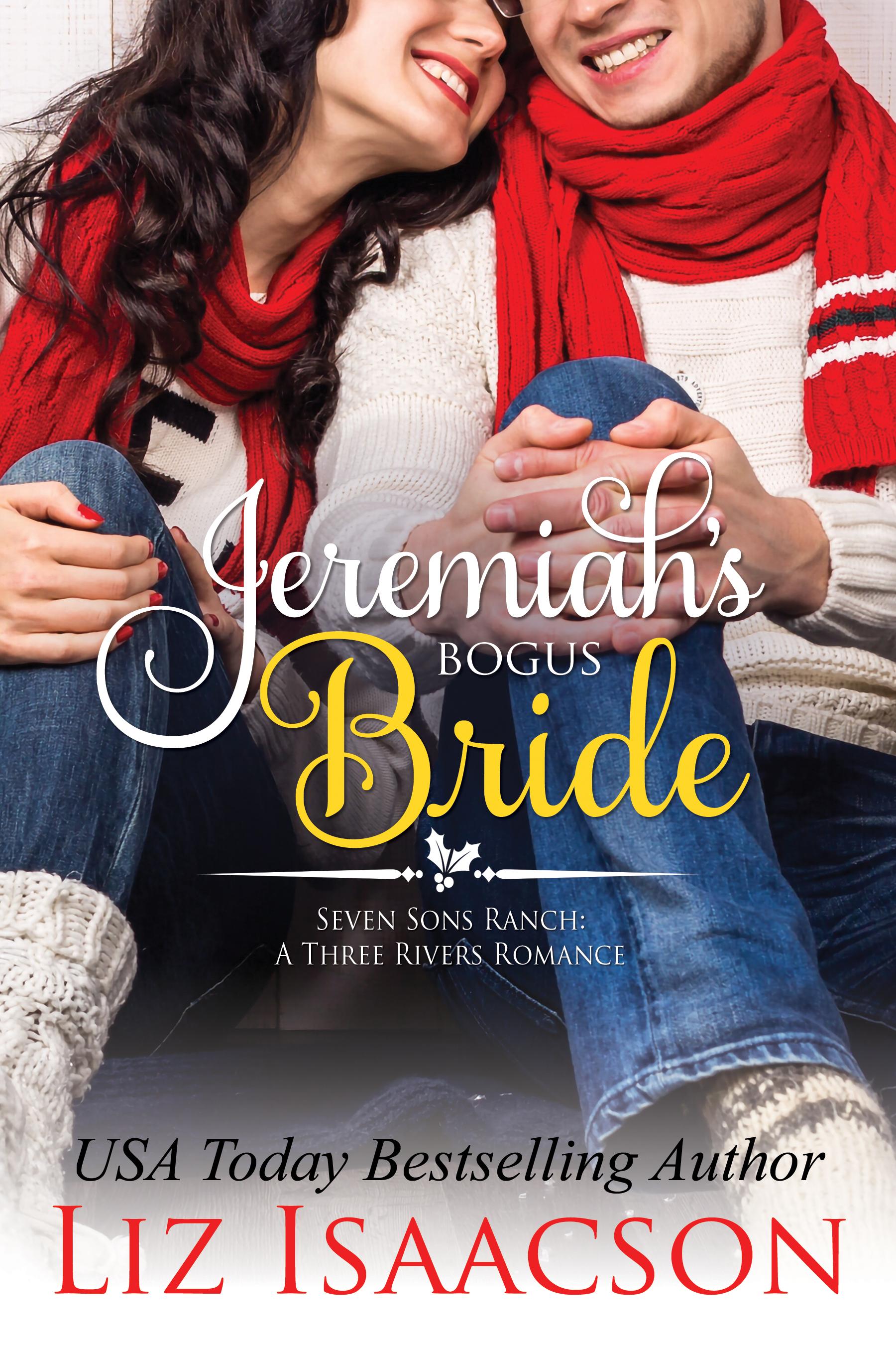 Jeremiahs Bogus Bride FRONT COVER