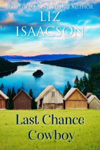 Last Chance Cowboy (FINAL COVER)