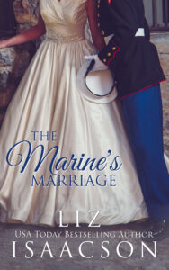 The Marine's Marriage New Cover