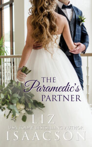 The Paramedic's Partner New Cover (FINAL)