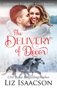 7 The Delivery of Decor FRONT COVER