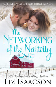 8 The Networking of the Nativity FRONT COVER