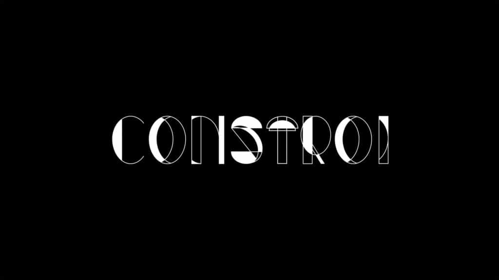 constroi video frame