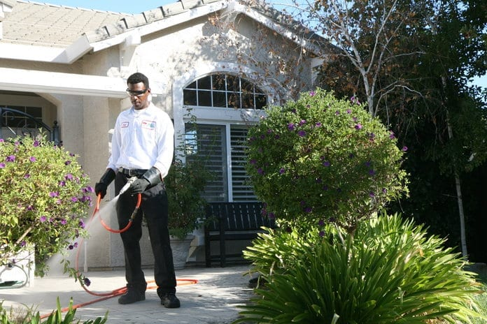Ahwatukee Pest Control