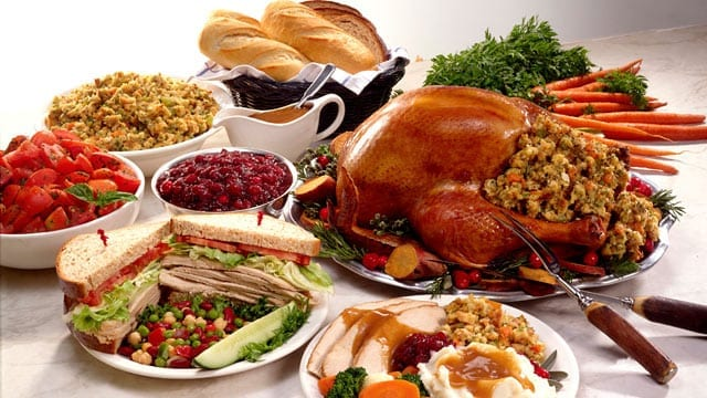 Keep Your Anthem Home Pest Free This Thanksgiving
