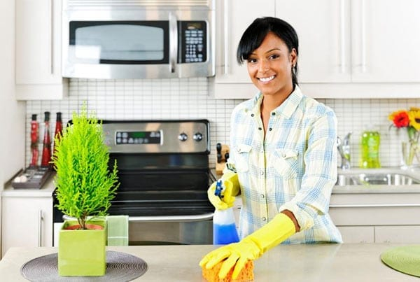 DIY pest control
