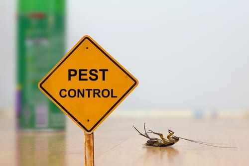 Trilogy 85298 Pest Control