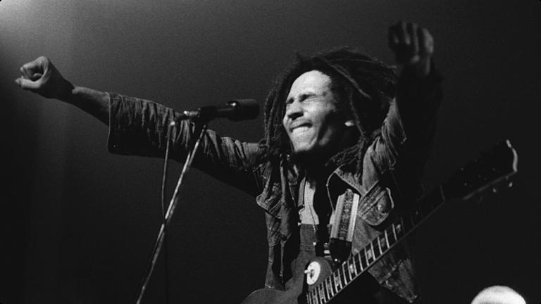 Bob Marley (1945-1981) R.I.P.