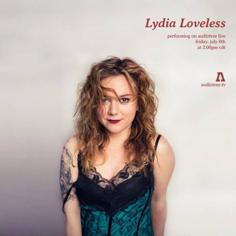 Nuevo vídeo de Lydia Loveless
