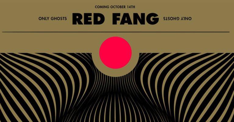 Red Fang anuncia nuevo álbum y estrenan sencillo.