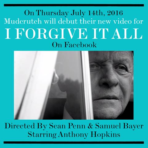 I Forgive It All Nuevo vídeo de Mudcrutch