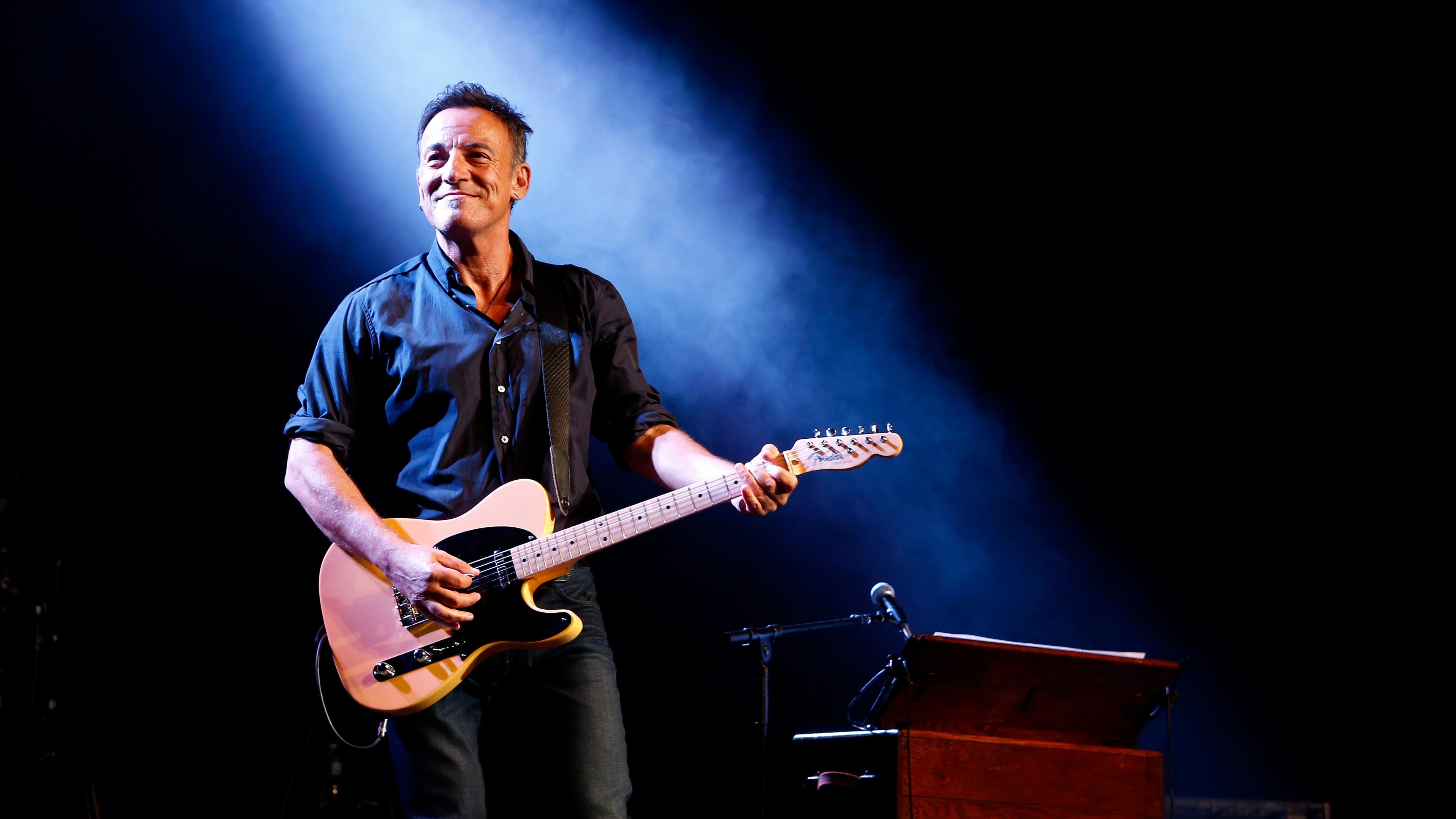 15 Covers al Jefe Bruce Springsteen