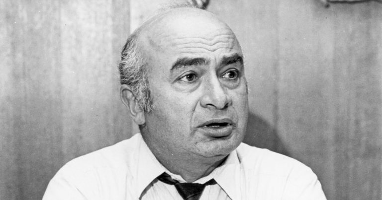 Murió Phil Chess, co fundador de Chess Records