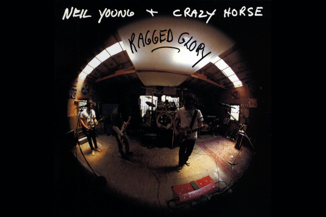 Disco Eterno: Neil Young & Crazy Horse – Ragged Glory