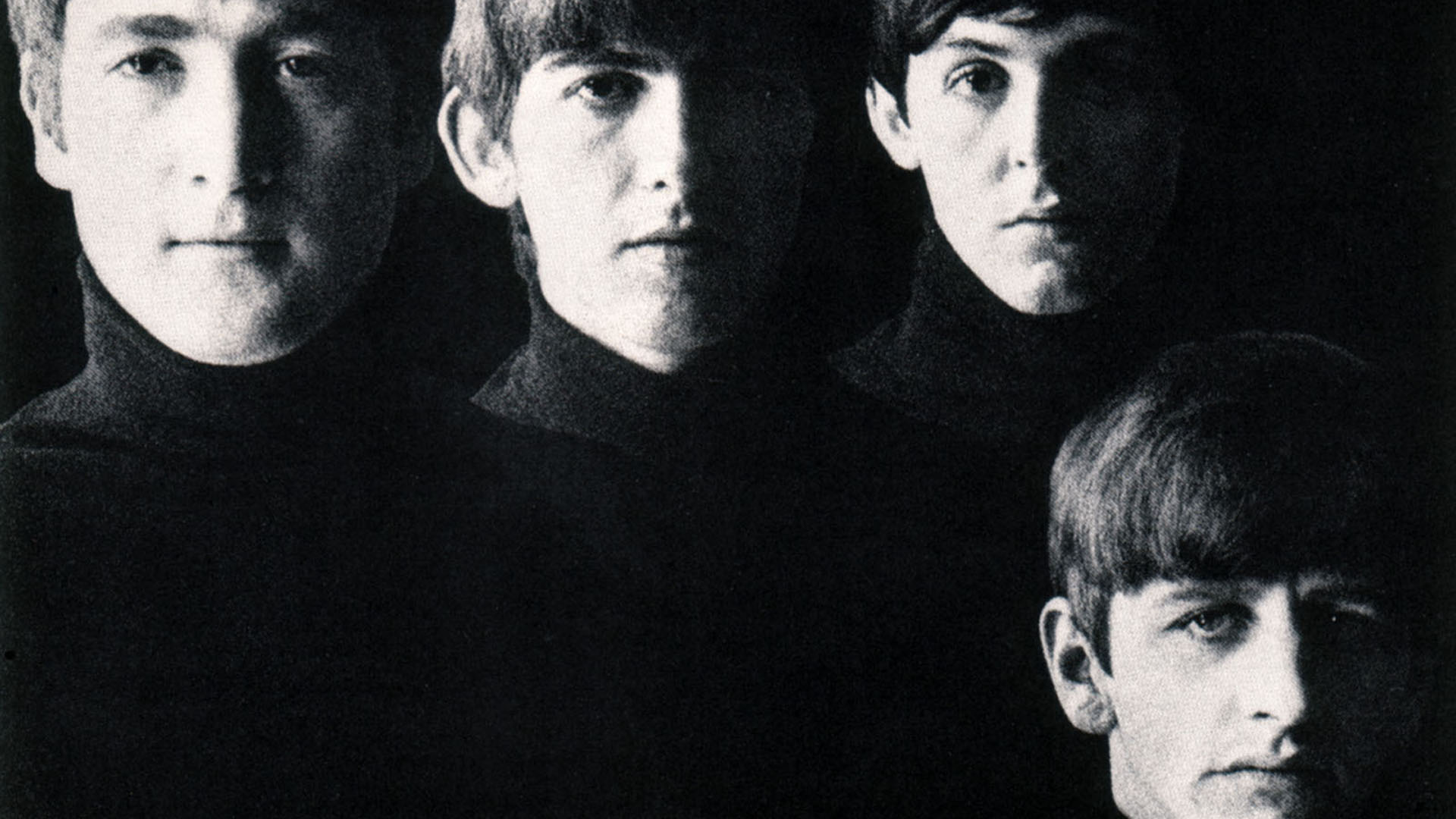 Disco Eterno – The Beatles – With The Beatles