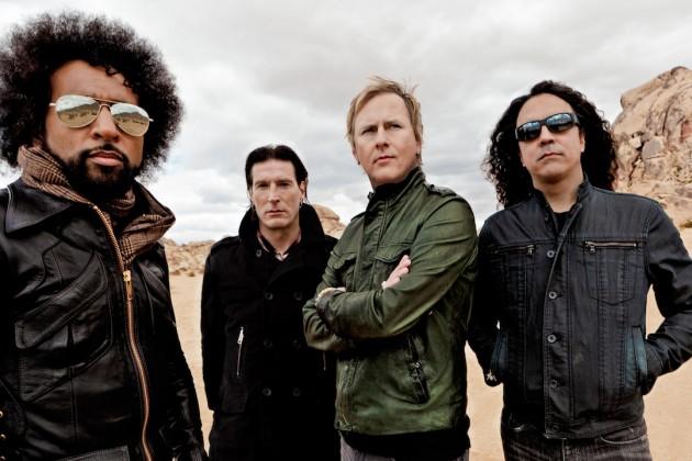 'Never Fade' tema del nuevo álbum de Alice In Chains