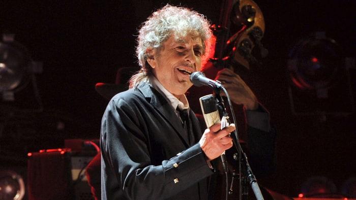 Escucha otro adelanto del nuevo álbum de Bob Dylan