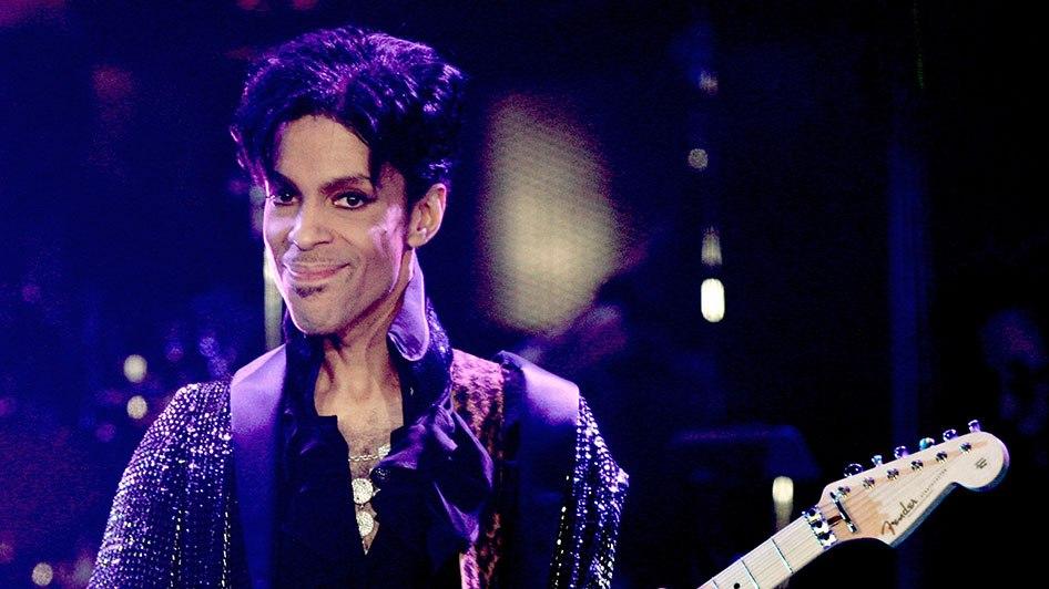El catalogo de Prince llegará a los servicios de streaming el 12 de Febrero