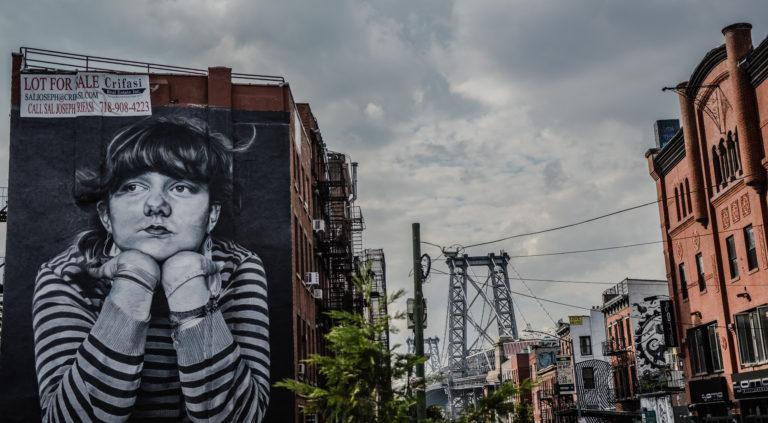 Público del barrio: Relatividad del Progreso