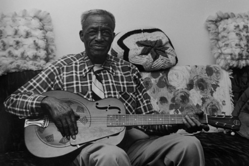 Hablemos de Blues: Hablemos de Son House