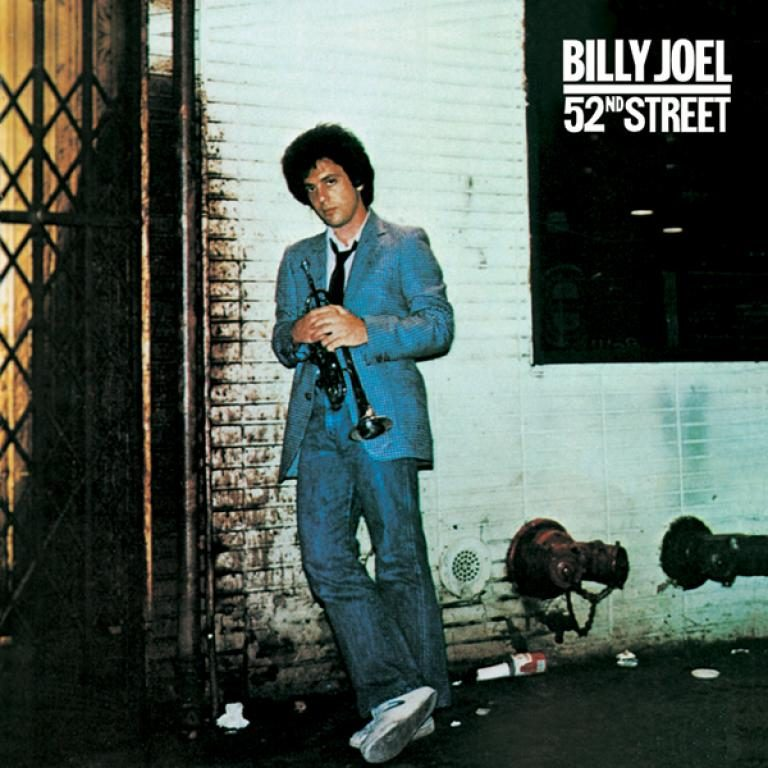 Disco Eterno: Billy Joel – 52nd Street