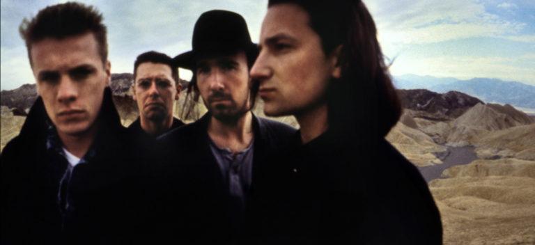 RockQuiz: ¿Qué tan fan eres de U2?