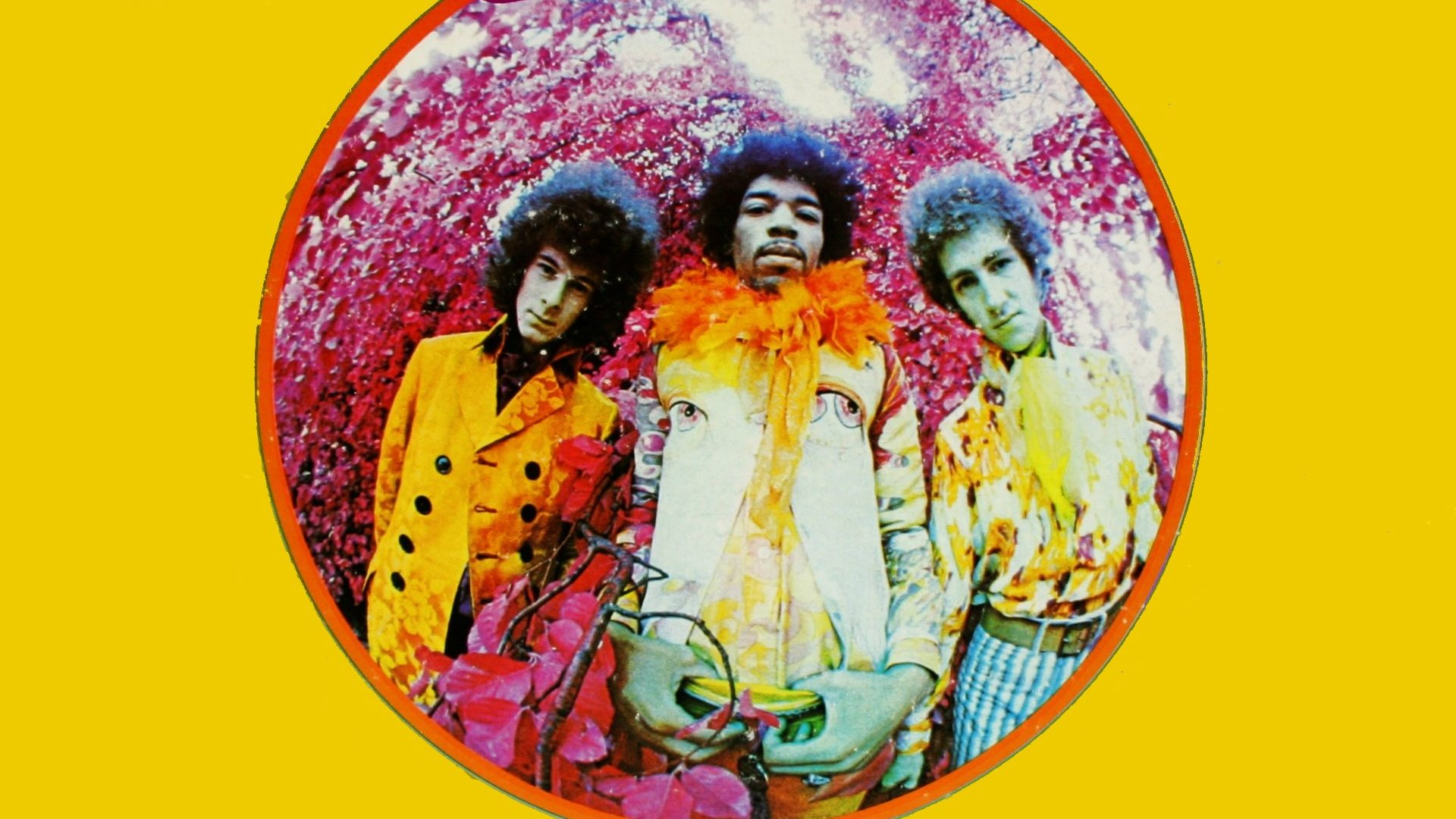 Disco Eterno: The Jimi Hendrix Experience – Are You Experienced?
